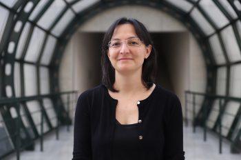 Assoc. Prof. Dr. Özden YALÇIN ÖZUYSAL