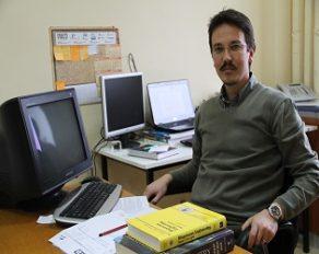 Assoc. Prof. Dr. Ali Oğuz BÜYÜKKİLECİ